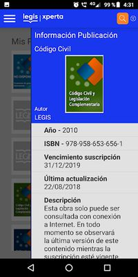 Image 2 of LEGIS Publications