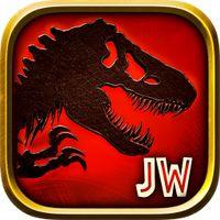Biểu tượng Jurassic World™: The Game