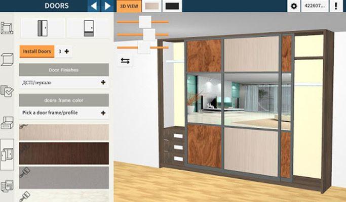 Image 3 of Utile closet PRO 3D designer