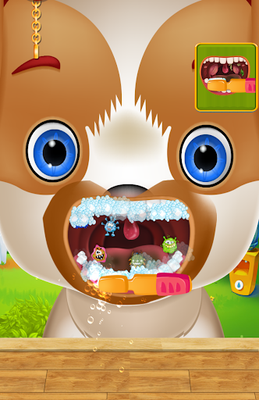 Kostenlose Zahnarzt Spiele