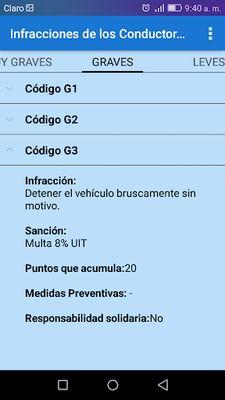 Image 7 of Transit Peru