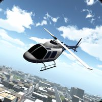 Flight Police Helicopter 2015 icon