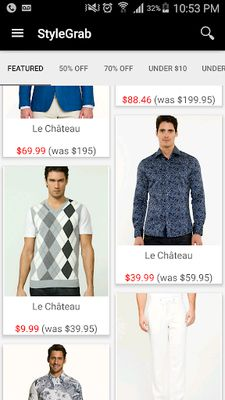 Image 7 of StyleGrab - Fashion Offers