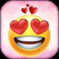 Valentine Love Emojis icon