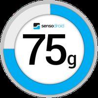 Sensoscale Lite digital scale Simgesi