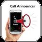 Caller Name, SMS Announcer