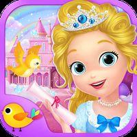 Princess Libby: Dream School APK Icon