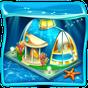 Aquapolis. Criar uma megapolis