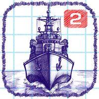 Schiffe versenken 2 Icon