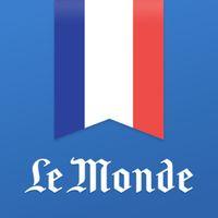 Icône de Cours de français - Le Monde