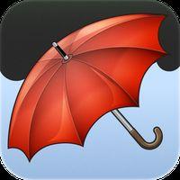Regenmelding APK icon