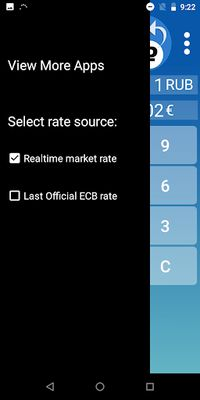 Image 5 of Euro Ruble converter
