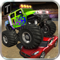 Monster Truck Speed Stunts 3D  APK