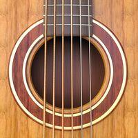Ícone do Guitar Solo HD - Guitarra