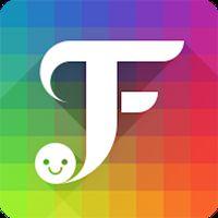Ícone do apk FancyKey: Custom Keyboard