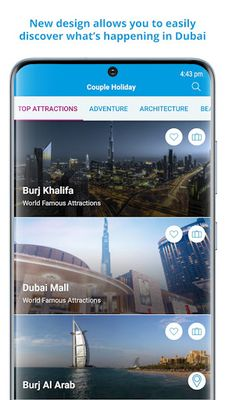 Image from Visit Dubai