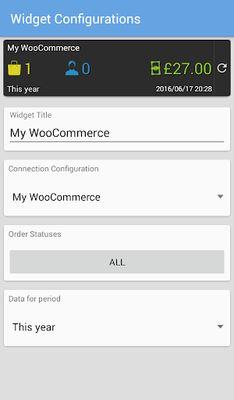 WooCommerce Mobile Assistant Screenshot 5