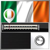 Irish Radio Stations apk icon