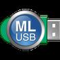 MLUSB Mounter: менеджер файлов