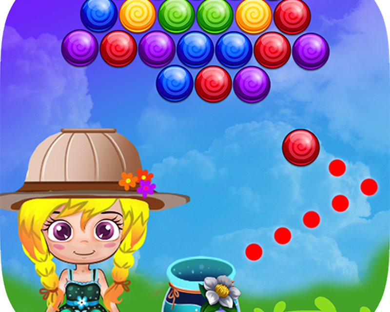 Bubble Shooter Kostenlos Downloaden