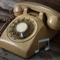 Antigo Toques Telefone Classic