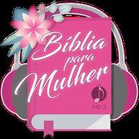 Ícone do Bíblia da Mulher MP3