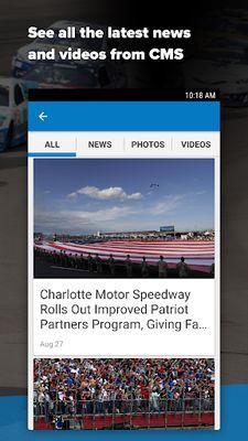 Image 3 of Charlotte Motor Speedway