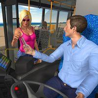 Otobüs Simülatör Simgesi