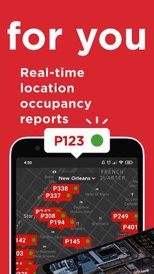 Image 1 of Premium Parking App