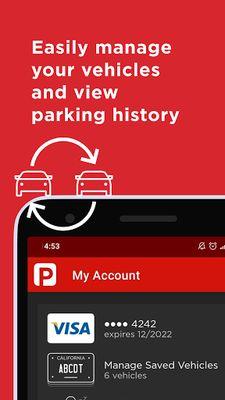 Image 3 of Premium Parking App