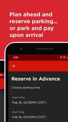 Image 4 of Premium Parking App