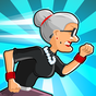 Angry Gran Run - Corrida Jogo