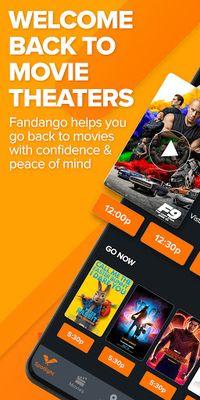 Image 5 of Fandango Movies - Times + Tickets