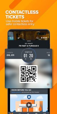 Image 3 of Fandango Movies - Times + Tickets