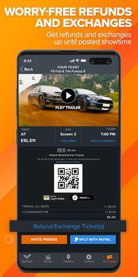Image 1 of Fandango Movies - Times + Tickets