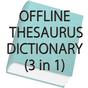 Desconectado Thesaurus  3 en 1 6.1.0.0
