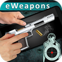 eWeapons™ Simulador de armas