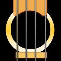 Ícone do Bass Guitar Solo ( Baixo )