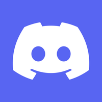 Discord - Chat for Gamers アイコン