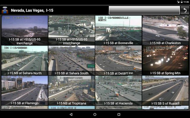 Image 9 of Cameras Nevada and Las Vegas