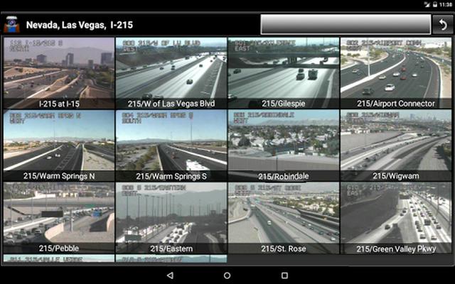 Image 11 of Cameras Nevada and Las Vegas