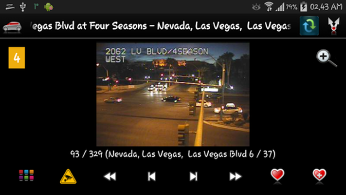 Image 14 of Cameras Nevada and Las Vegas