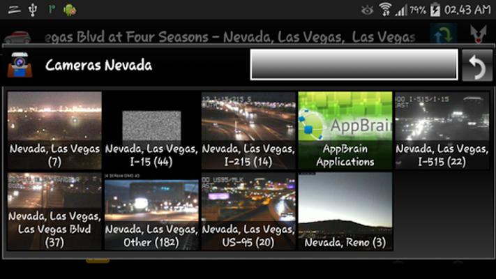Image 16 of Cameras Nevada and Las Vegas