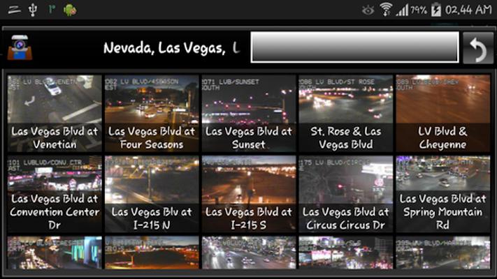 Image 17 of Cameras Nevada and Las Vegas
