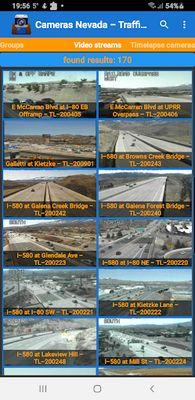 Image 2 of Cameras Nevada and Las Vegas