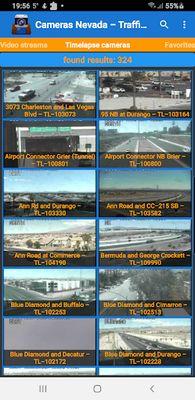 Image 3 of Cameras Nevada and Las Vegas