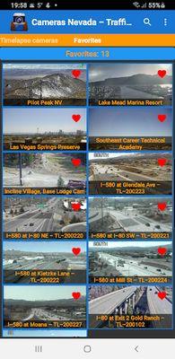Image 4 of Cameras Nevada and Las Vegas