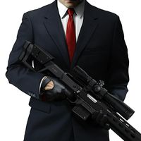 Ícone do Hitman: Sniper