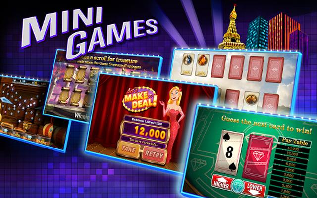 Spielautomaten App