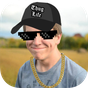 Thug life photo sticker maker